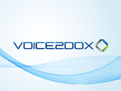 IDS Announces Upgrades to Voice2Dox Speech Recognition System