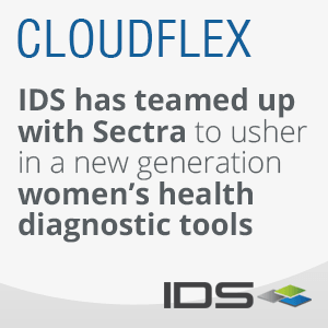 SECTRA AND IDS TO COLLABORATE IN MAMMOGRAPHY