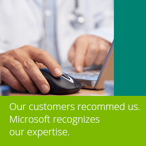 IDS Achieves a Microsoft Gold Application Development Competency