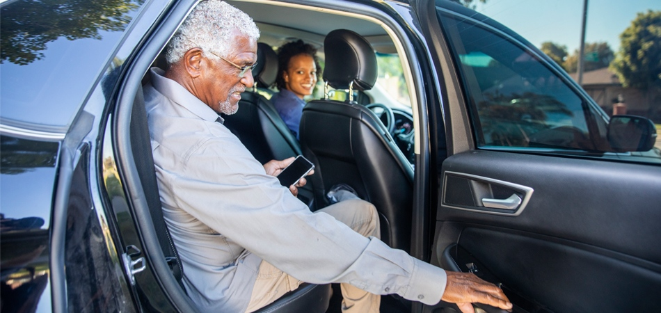 IDS Integrates with Uber Health to Offer Patient Transportation