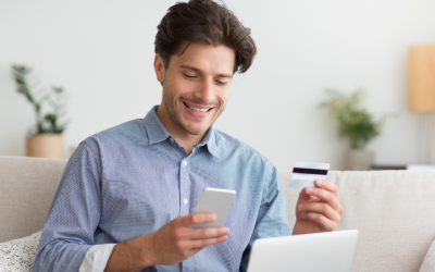 Top 5 Benefits of an Integrated Billing and Payment System
