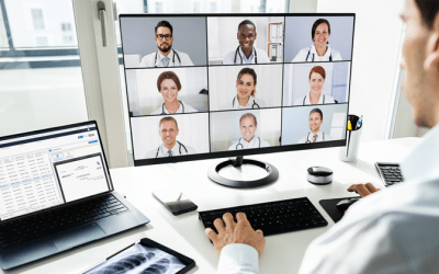 Drive Your Radiology Practice Growth Through Improved Physician Engagement