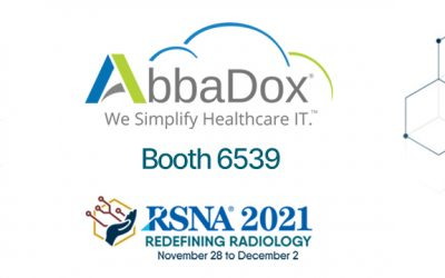 RSNA 2021 – 107th Scientific Assembly and Annual Meeting