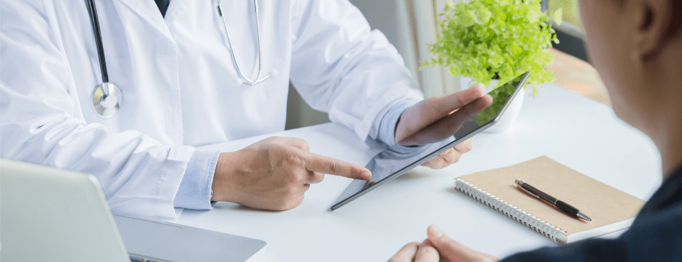 Top 10 Reasons to Implement a Patient Engagement Solution
